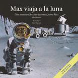 Max viaja a la luna - Spanish